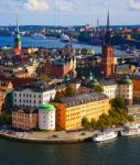 Stockholm-shutt 38957065-127x150 in Europäische Büroimmobilien: Unterschiedliche Performance
