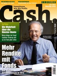 Cash-Magazin 03-2012