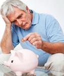Altersvorsorge-Bereitschaft nimmt ab