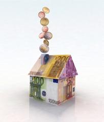Baufinanzierung in Baufinanzierung: Über die Hälfte der Käufer nimmt keine Förderung in Anspruch