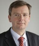 Dr. Dirk Max Johns, neues Mitglied in der Geschäftsführung des VDR