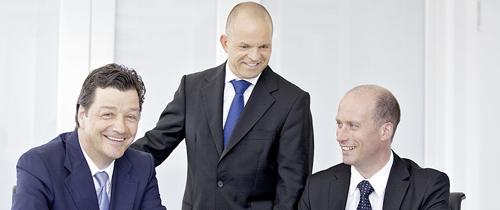 HMW Motschmann Wieder Hallweger Online in Alfred Wieder gibt Ämter und Anteile ab