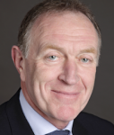 BVK- Präsident Michael H. Heinz