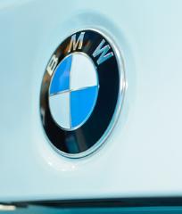 BMW Aktie
