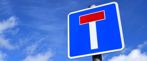 Topteaser-sackgasse-shutt 4726561 in Offener Immobilienfonds Kanam Grundinvest wird aufgelöst