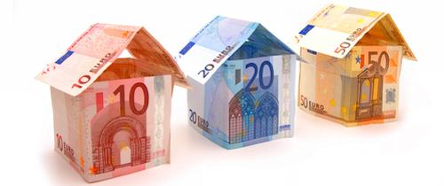 Baufinanzierung-Vergleich in Anbieterwettbewerb: Baufinanzierungen so flexibel wie nie