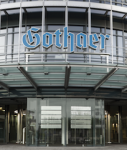 Gothaer-Zentrale in Köln