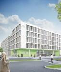 HL Essen-127x150 in Hannover Leasing erwirbt Büroneubau in Essen als künftiges Fondsobjekt