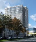 Volkswohl-Bund-Zentrale, Dortmund