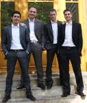 fourlife Consulting Gründer