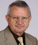 Günter Schönfeld ist Geschäftsführer von Wüstenrot Immobilien aus dem Wüstenrot & Württembergische-Konzern