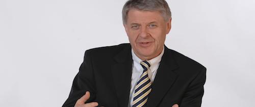Rolf-Peter Hoenen, GDV-Präsident