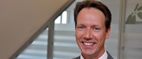 Marcus Kraft, Vorstand ZBI AG