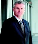 Tobias Börsch, Vorstand des Emissionshauses geschlossener Fonds DFH