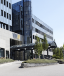 VHV-Sitz in Hannover