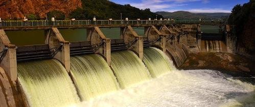 Wasserfonds in Wasserfonds Teil II: Aussicht auf sprudelnde Renditen