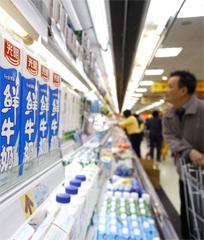 Binnenkonsum China
