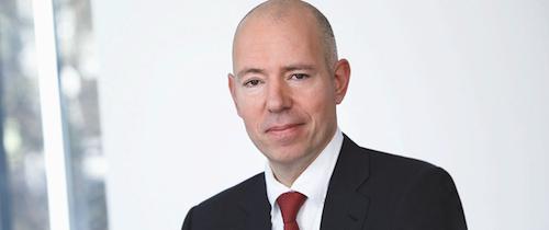 Christophe Bernard, Vontobel