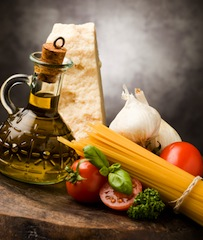 Italien-Essen in Cash.Online-Umfrage: Zehn Geschenkkörbe verlost