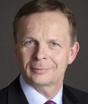 Ulrich Zander, BVK