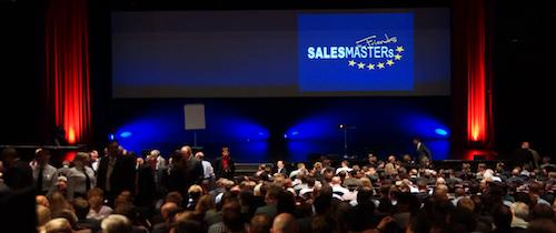 salesmasters saal