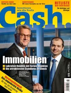 Cash. 08/2012