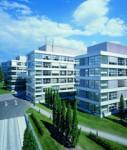 Das Fondsobjekt in Frankfurt-Hausen