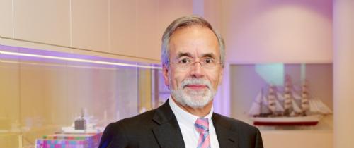 Ebel-Schiffsfinanzierung in Schiffsfonds: Auf der Suche nach dem Rettungsanker für die Schifffahrt
