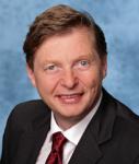 Dr. Wilfried Hauck, künftig Hanse Merkur