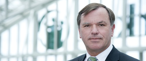 "Vertriebsstrategie-Peter-Ludwig in ""Spezialisten benötigen ein Netzwerk"""