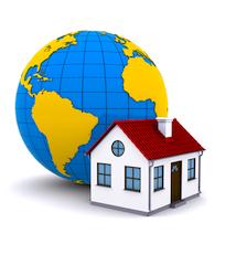 Wohnimmobilien-weltweit in Wohnimmobilien: Mietrendite zieht weltweit wieder an