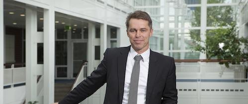Berufsunfähigkeit: Markus Willmes, Axa
