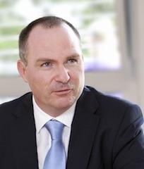 Karl Huber, Fondsmanager Pioneer Investment
