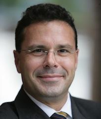 Thomas Michels, Vorstand der AXA Krankenversicherung