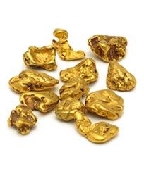 Gold-Rohstoffe in Edelmetalle: Chancen am Zertifikatemarkt