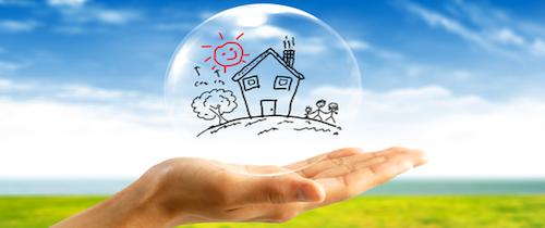 Keine Immobilienblase in Sicht