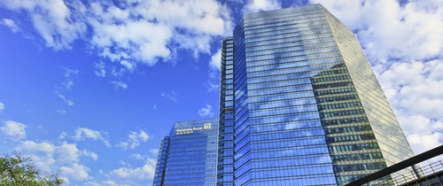 Immobilienmarkt-Deutschland in Immobilienaktien: Sachwert plus Aktie