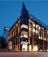 TPW GmbH in Hamburg