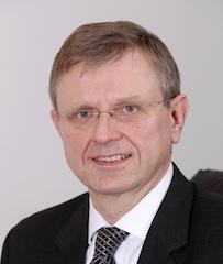 Offene Immobilienfonds: Wolfgang Kubatzki, Feri EuroRating Services AG