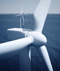 Windenergie Offshore in Roland-Berger-Studie: Offshore-Windenergie wächst auf 130 Millionen Euro bis 2020