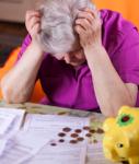 Altersarmut-Debatte geht weiter