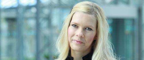 Christine Liebenow, Fonds Finanz