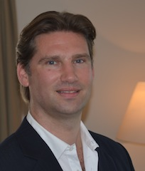 Urs Haeusler, CEO DealMarket