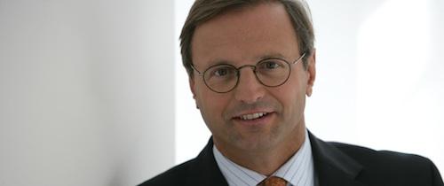 Peter Wesselhoeft, VDVM-Präsident