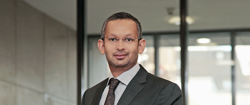 Bharat Bhayani Deloitte