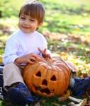 An Halloween nehmen die Sachschäden zu