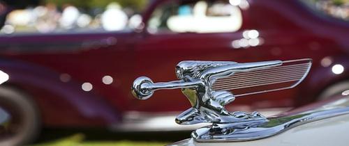 Kfz Auto in Umfrage: Kfz-Versicherte weniger wechselwillig