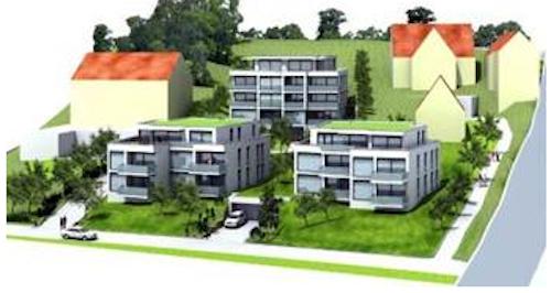 Neubau-Bodensee-DSK in Deutsche Sachwert Kontor erweitert Geschäftsfeld mit Neubau am Bodensee