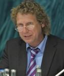 Prof. Dr. Bernd Raffelhüschen, Universität Freiburg