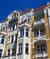 Altbau4-berlin-shutt 787152762 in Hauptstadt-Boom: Wohnimmobilienpreise in Berlin legen weiter zu